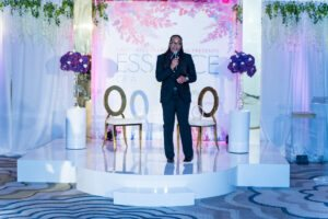 ESSENCE OF A BOSS Brings Business Women Together With Vivica A. Fox, Vanessa Simmons