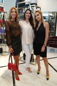 Vanessa Nunez, Agustina Casas Sere Leguizamon, & Ana Alfonzo