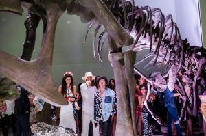 Mark Abramson   Faena Hotel Miami Beach Opening Event
