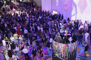 Photo by BFA   Faena Miami Art Week Opening 5