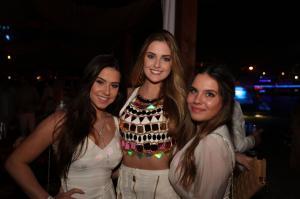 Clara Henriques, Camila Mendes & Camilia Henriques