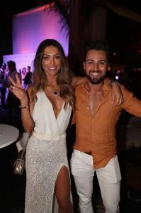 Diana Villas Boas & Marcos Dias