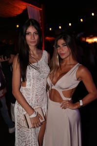 Estefania Pereira & Bruna Maria