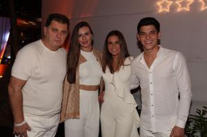 Lucas Marcellini, Emilee Shea & Friends