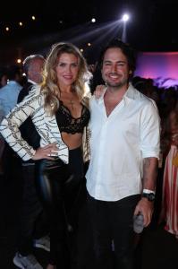 Samia Lyons & Pedro Gaudencio