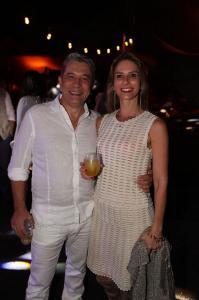 Simone & Sergio Rodrigues