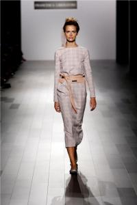 NYFW SS2018 IN REVIEW: FRANCESCA LIBERATORE FINDS FEMININITY WITHOUT BOUNDARIES 5