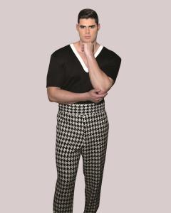 Franklin Eugene Fashion Designs TIGER STRONG 24.jpg cmyk