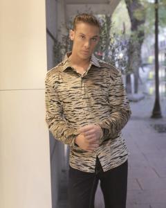 Franklin Eugene Fashion Designs TIGER STRONG 29.jpg cmyk
