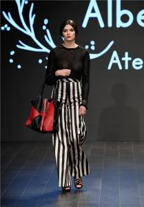 Fernando Alberto at Los Angeles Fashion Week AHF 2018 1