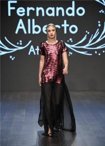 Fernando Alberto at Los Angeles Fashion Week AHF 2018 7