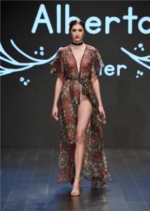 Fernando Alberto at Los Angeles Fashion Week AHF 2018 3
