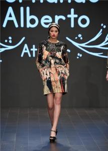 Fernando Alberto at Los Angeles Fashion Week AHF 2018 23