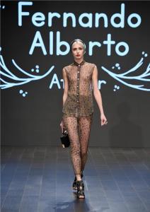 Fernando Alberto at Los Angeles Fashion Week AHF 2018 31