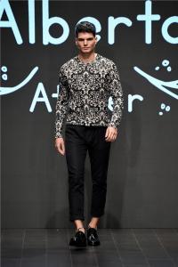 Fernando Alberto at Los Angeles Fashion Week AHF 2018 45
