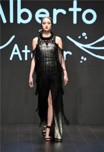 Fernando Alberto at Los Angeles Fashion Week AHF 2018 41