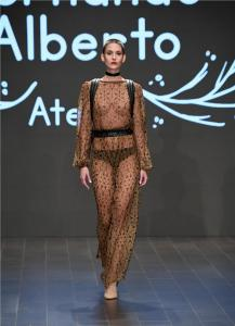 Fernando Alberto at Los Angeles Fashion Week AHF 2018 47