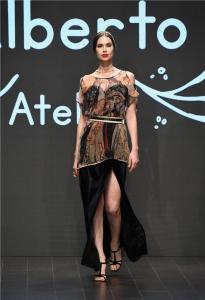 Fernando Alberto at Los Angeles Fashion Week AHF 2018 49