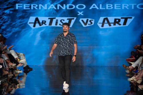 Fernando Alberto Atelier at Miami Swim Week – Powered By Art Hearts Fashion
