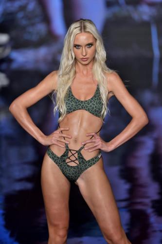 Following Dory Swimwear Runway Show at Miami Swim Week – Powered By Art Hearts Fashion