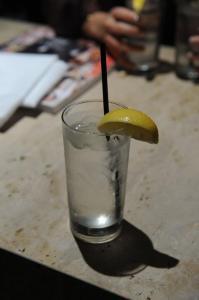Italian Gin & Tonic