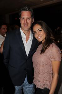 Jeff Feldman & Andrea Gomez