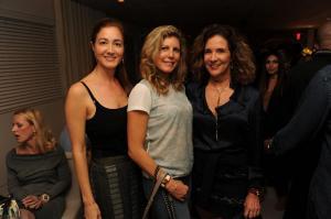 Laura Buccellati, Lauren Beall, & Linda Levy Goldberg