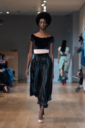 Francesca Liberatore SS21 | Milan Fashion Week