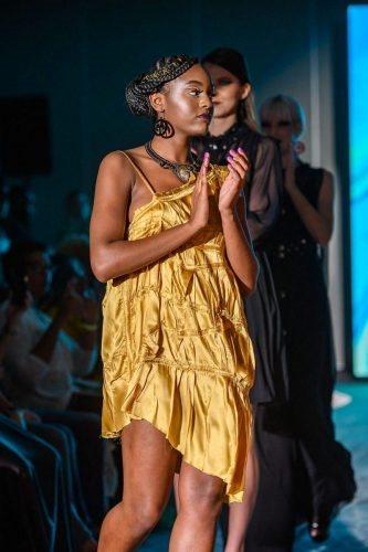 GARYDESTIN Fashion Show at FORT LAUDERDALE FASHION WEEK
