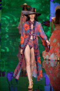 GLORY ANG RUNWAY Show at Miami Fashion Week-2 15