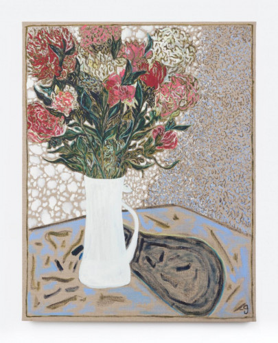 Gretchen Andrew, Flowers (from Katie)