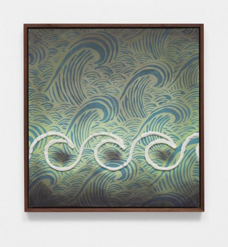 Joey Wolf, Waves