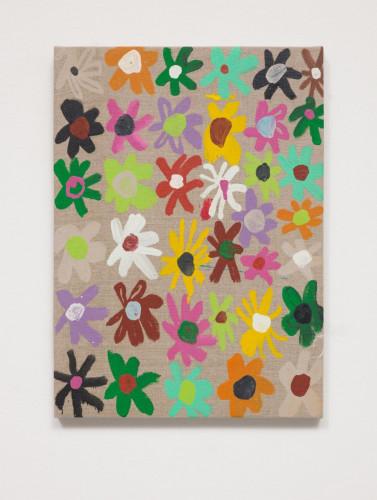 Michael Swaney, flowers