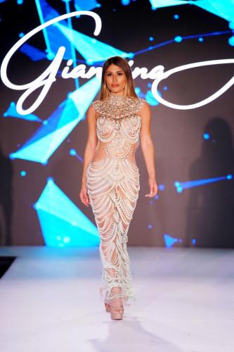 Giannina Azar Spring Summer 2022 Collections