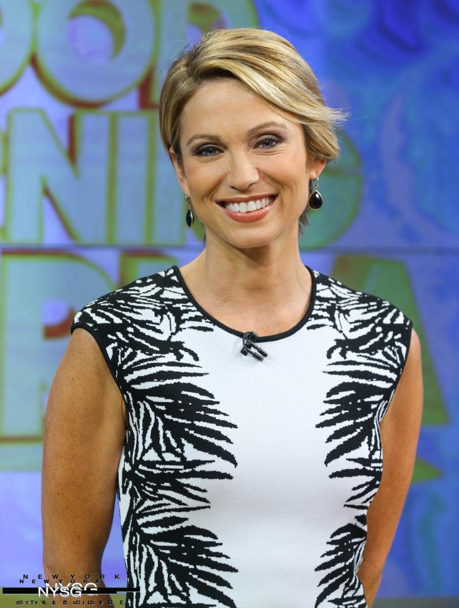amy robach instagram