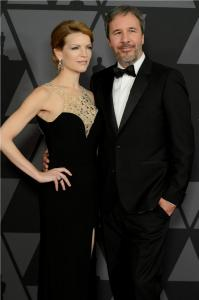 9th Annual Governors Awards 99