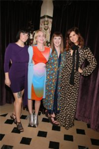 Harper's BAZAAR & The CDG Celebrate Excellence In Television Costume Design With An Intimate Dinner 23
