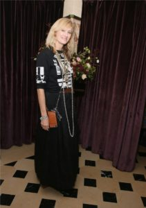 Harper's BAZAAR & The CDG Celebrate Excellence In Television Costume Design With An Intimate Dinner 29