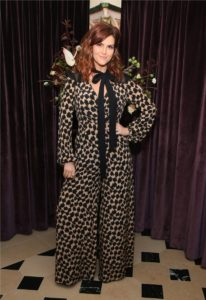 Harper's BAZAAR & The CDG Celebrate Excellence In Television Costume Design With An Intimate Dinner 55