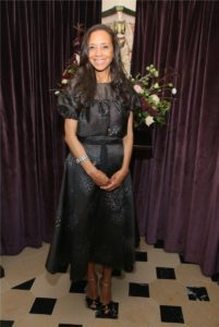 Harper's BAZAAR & The CDG Celebrate Excellence In Television Costume Design With An Intimate Dinner 57