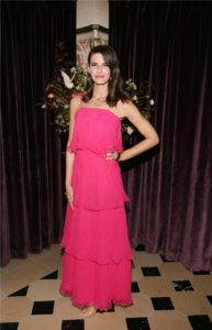 Harper's BAZAAR & The CDG Celebrate Excellence In Television Costume Design With An Intimate Dinner 59