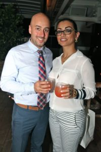 1 Hotel South Beach Celebrated the Haunted Hauteness Launch Party 1