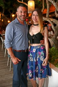 1 Hotel South Beach Celebrated the Haunted Hauteness Launch Party 3