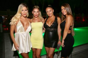 1 Hotel South Beach Celebrated the Haunted Hauteness Launch Party 7