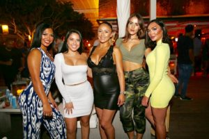 1 Hotel South Beach Celebrated the Haunted Hauteness Launch Party 11