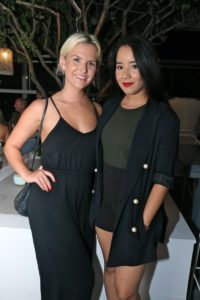 1 Hotel South Beach Celebrated the Haunted Hauteness Launch Party 19