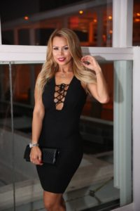 1 Hotel South Beach Celebrated the Haunted Hauteness Launch Party 13
