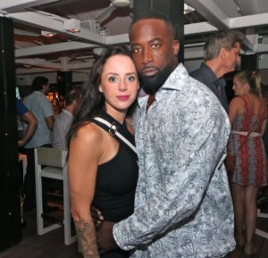 1 Hotel South Beach Celebrated the Haunted Hauteness Launch Party 25