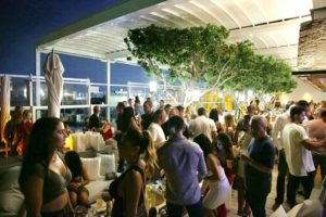 1 Hotel South Beach Celebrated the Haunted Hauteness Launch Party 29