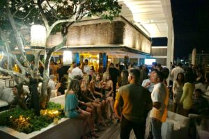 1 Hotel South Beach Celebrated the Haunted Hauteness Launch Party 23